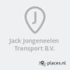 Jack Jongeneelen